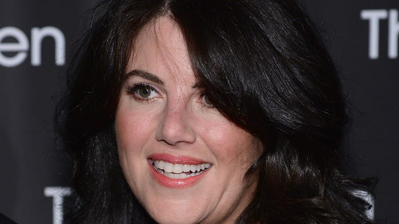Illustration for article titled 'Creature From the Media Lagoon' Monica Lewinsky Speaks on Bullying
