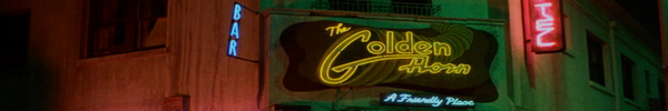 The Golden Horn logo