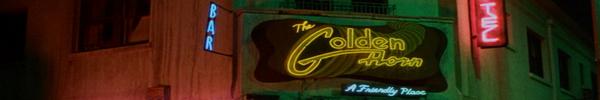 The Golden Horn logo