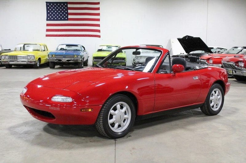on img bat mx listing mazda sale sold convertible auctions for miata