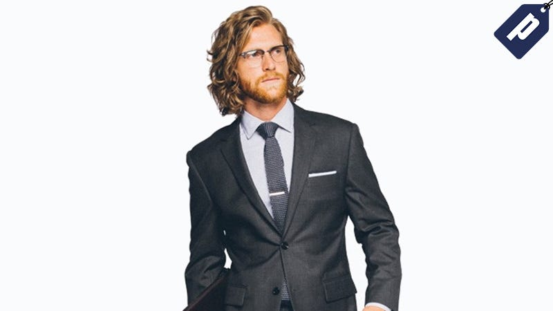 Illustration for article titled Get Over 50% Off A Made To Measure Suit From Indochino ($375 + Free Shipping)