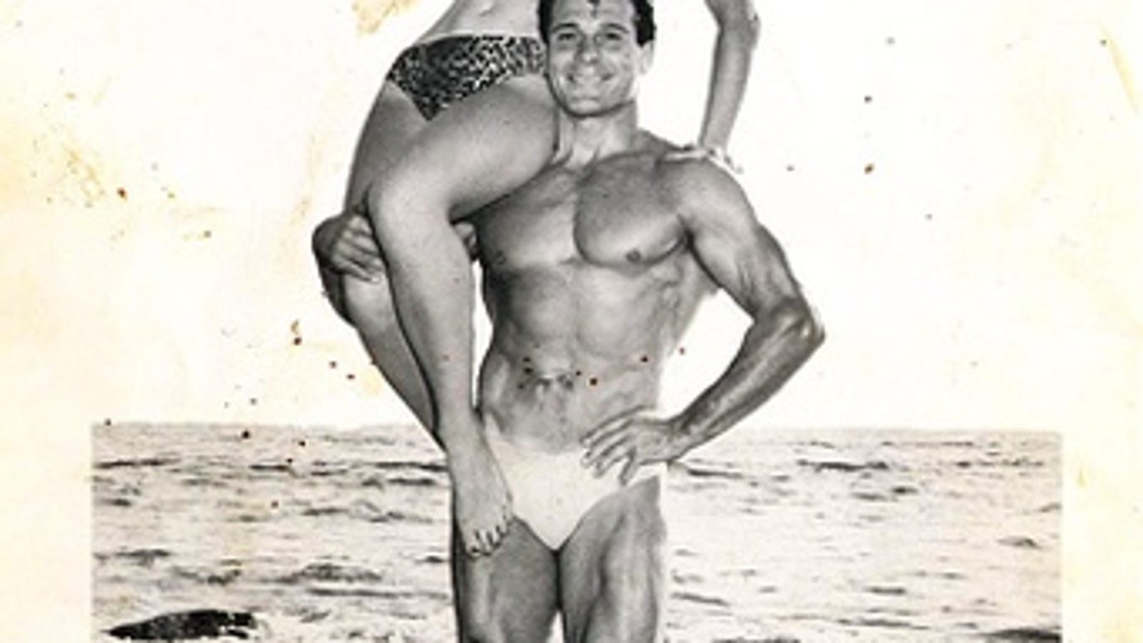 Jack LaLanne Tried To Kill His Brother With An Ax, And Other Fond Memories