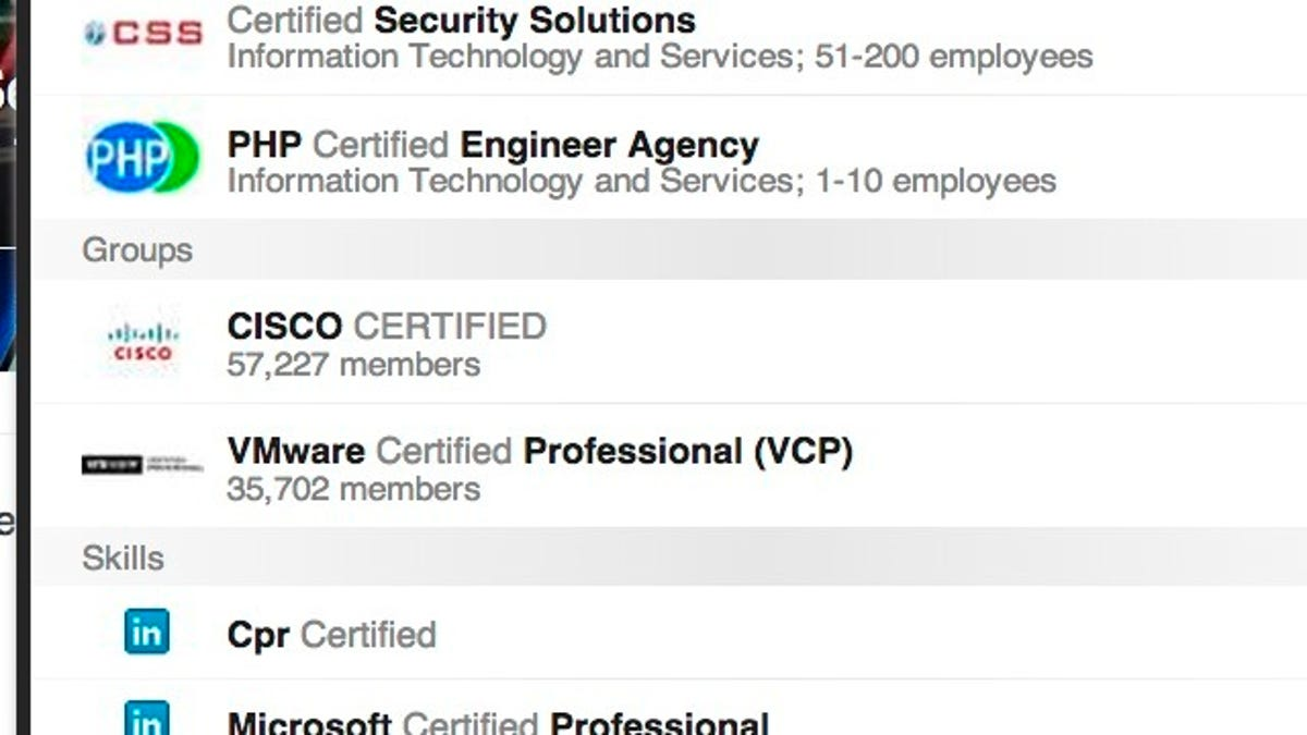 Will A Certification Really Help Me Get A Better Job