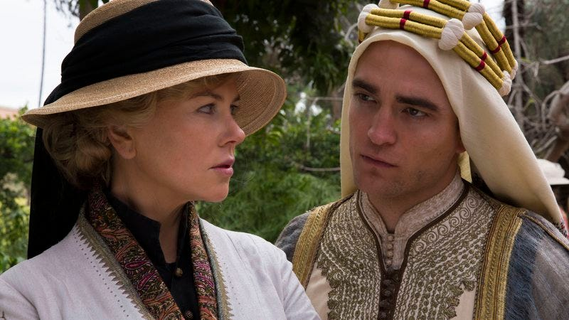 Queen Of The Desert (Photo: IFC)