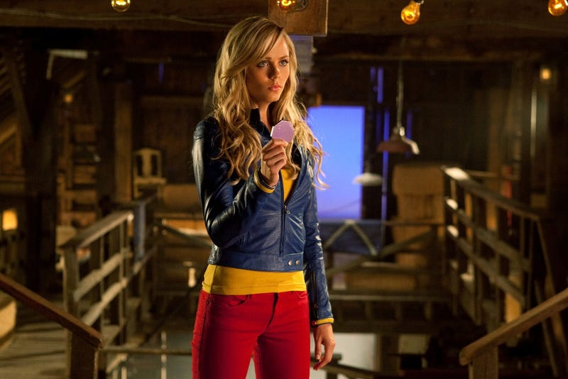 Illustration for article titled Supergirl Just Cast Its Third Supergirl, But Not as Supergirl