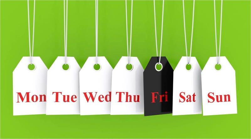 Las mejores ofertas del Black Friday que no te puedes perder