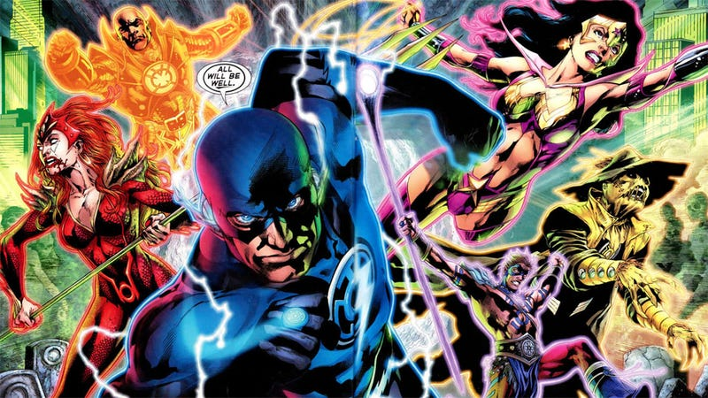 Illustration for article titled HeroClix Online Gets a Double Dose of DC Comics and Digital Content Codes