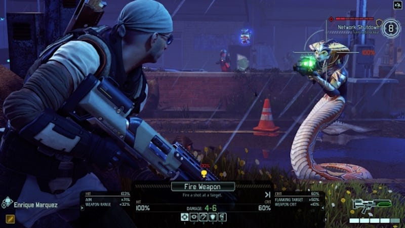 Illustration for article titled XCOM 2 Coming To Consoles In September