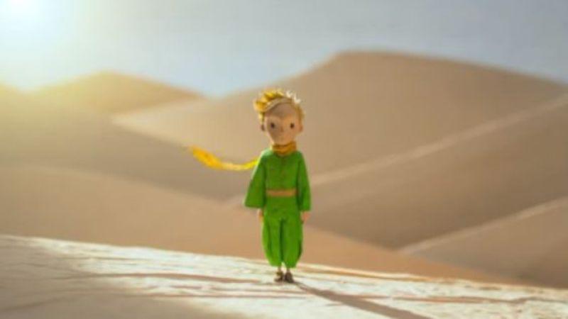 Mark Osborne's film adaptation of The Little Prince