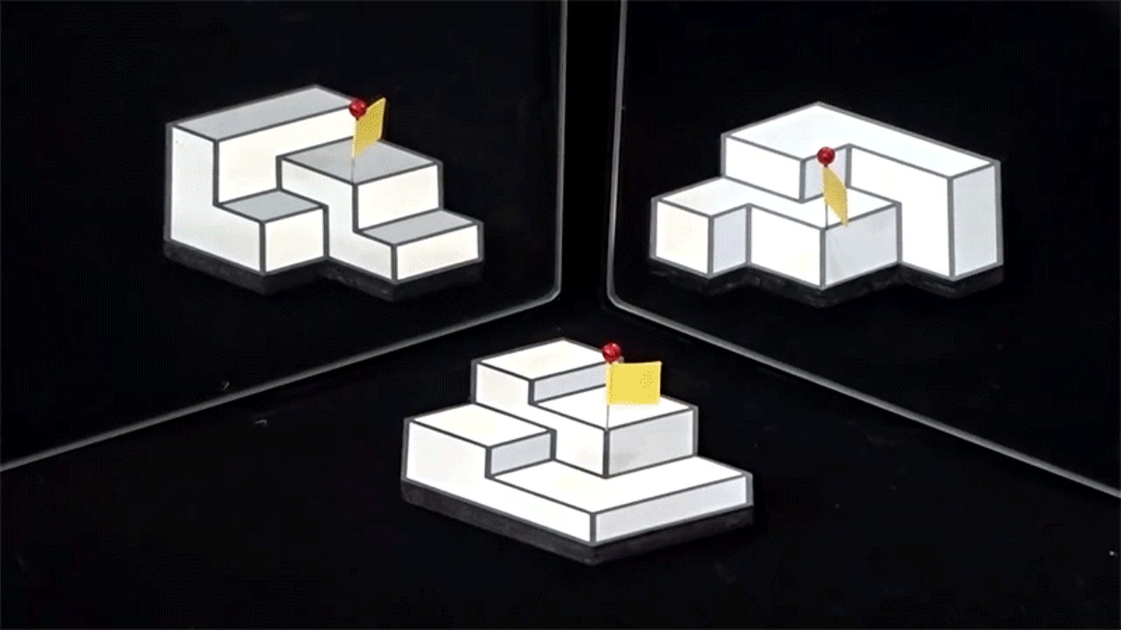 The 'Best Illusion of the Year' Will Make You Mistrust Your Brain