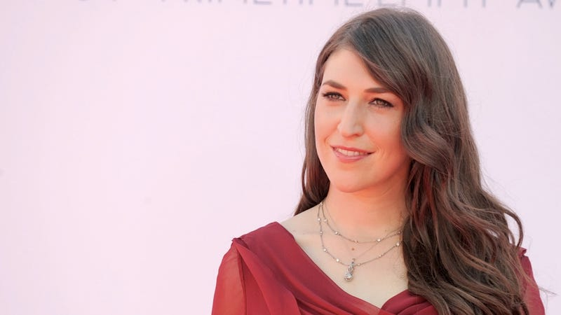 Illustration for article titled In Awkward Thanksgiving News, Mayim Bialik Announces That She's Getting Divorced