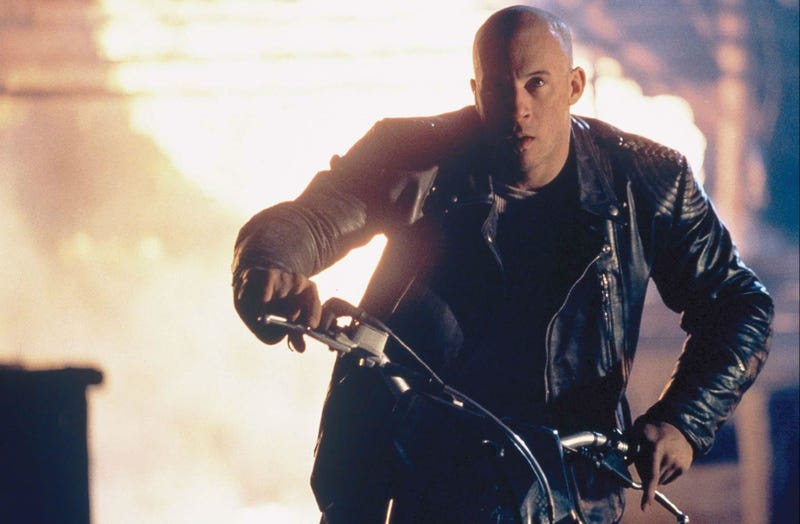 Illustration for article titled Vin Diesel Just Told Us Who Is Directing the Extreme Sports Spy Sequel XXX 3