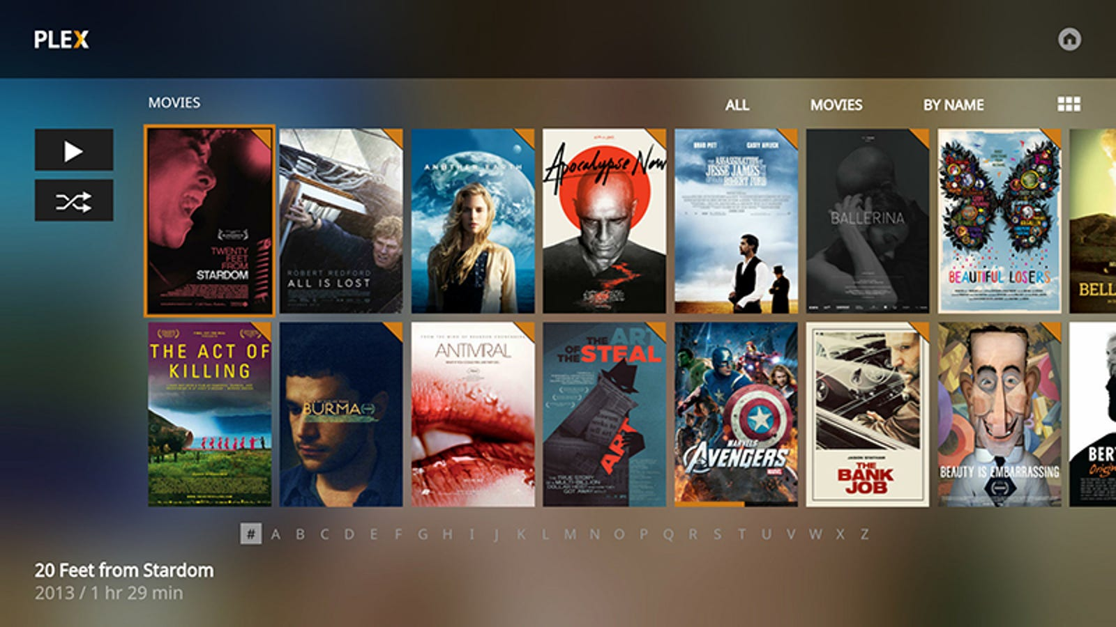 How to Build Your Own Private Netflix