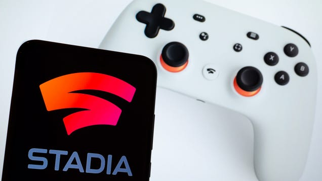 You Can Get Two Months of Stadia Pro For Free Right Now