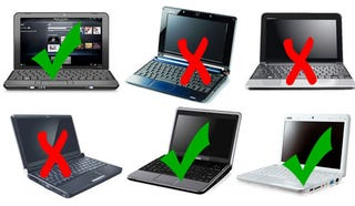 Illustration for article titled The State of Hackintosh: Which Netbooks to Hack