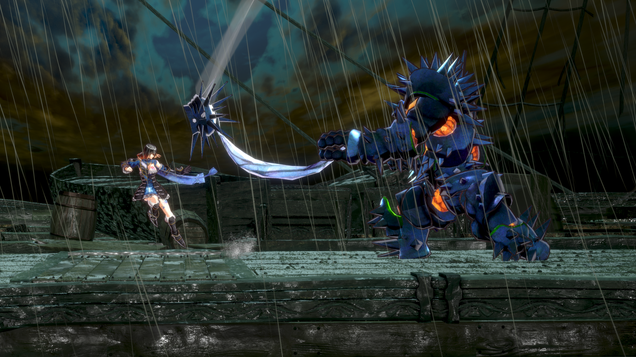 Bloodstained: Ritual Of The Night Doesn't Feel Quite Right In Its Latest Demo
