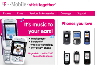 Illustration for article titled T-Mobile Mobile Internet Price Drops Leaked