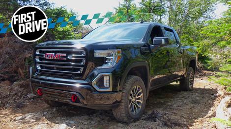 2020 Chevrolet Silverado HD: Gaze Upon It And Weep