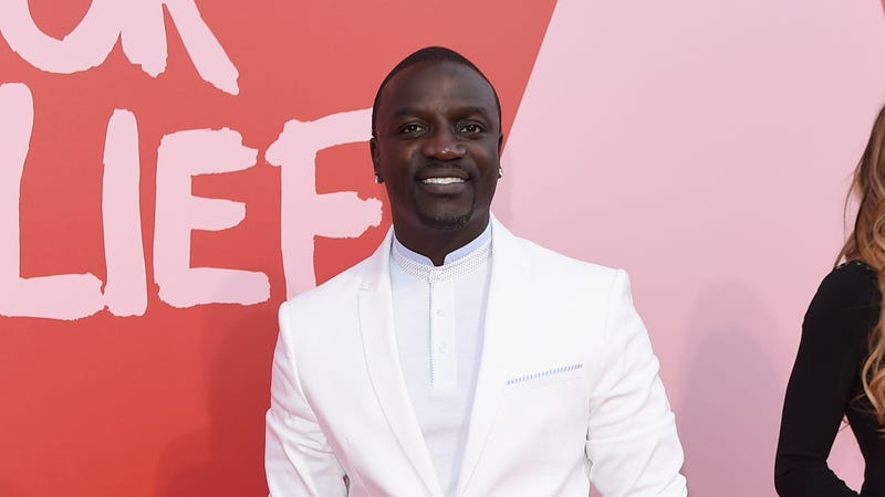 """Illustration for article titled It's time to dump all of your money into Akon's cryptocurrency """"Akoin"""""""