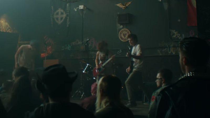 Green Room (Screenshot: YouTube)
