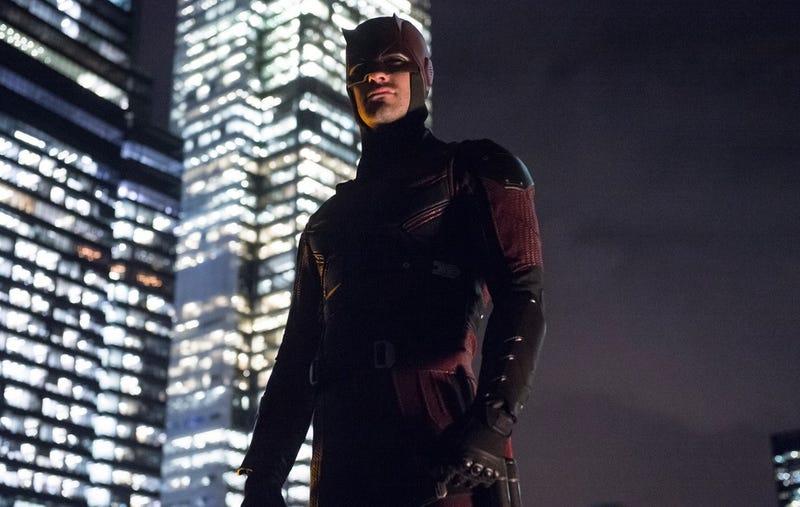 Illustration for article titled Confirmado: Daredevilregresará a Netflix para una segunda temporada