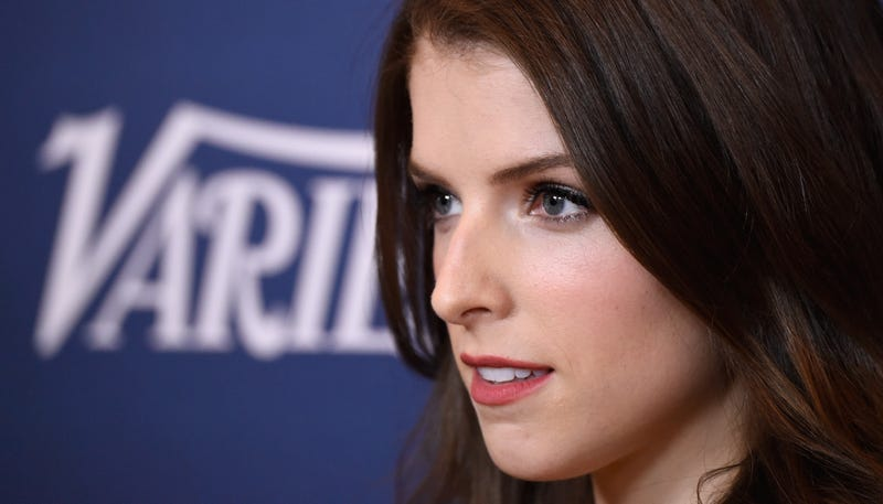 Illustration for article titled Anna Kendrick, Like You, Is Sick Of Other People
