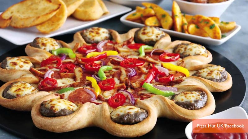 Fast Food Restaurant  Ite