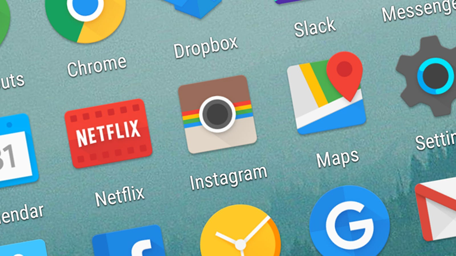 How to Change Any App Icon on Android
