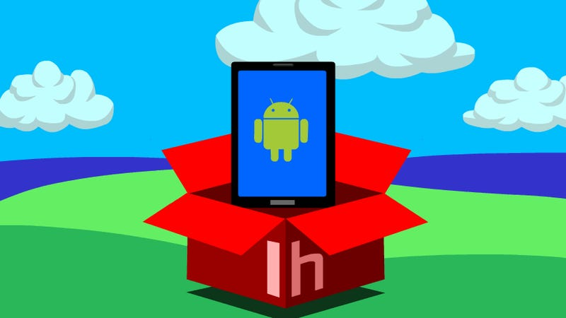 Lifehacker Pack for Android Tablets: Our List of the Essential Apps