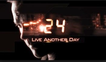 Illustration for article titled I'll Dutifully Watch 24, but...
