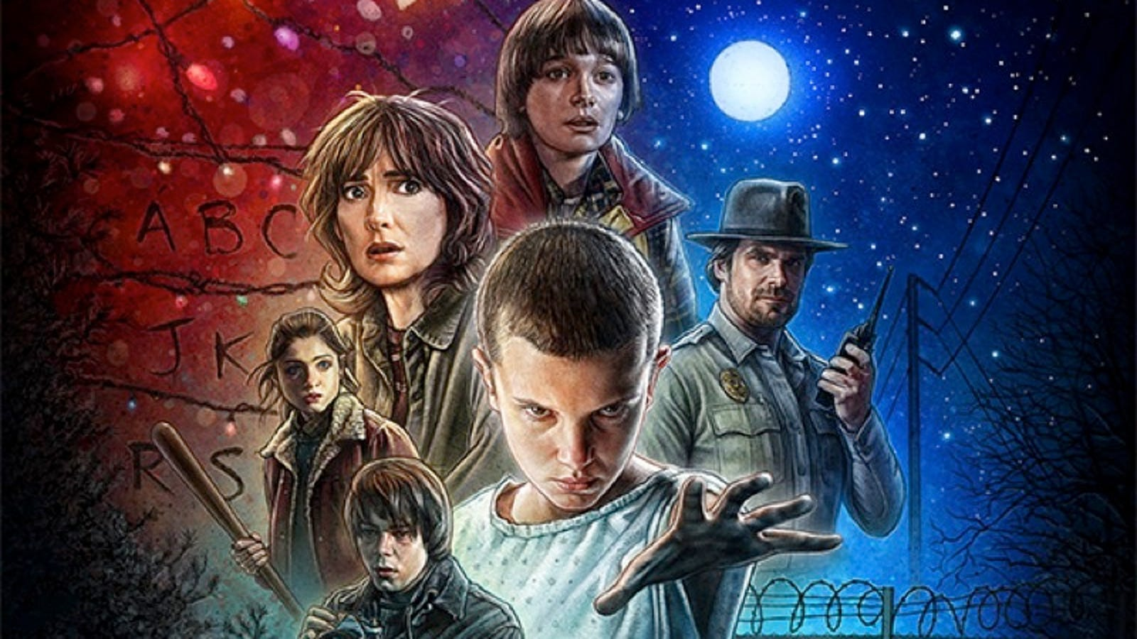 Netflix's Stranger Things TV Series Openly Worships at the Altar of Spielberg