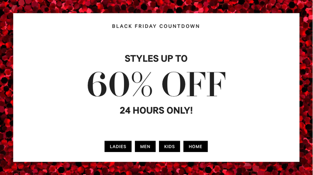 H&M Is Marking Down Hundreds Of Styles Up to 60% for One Day Only