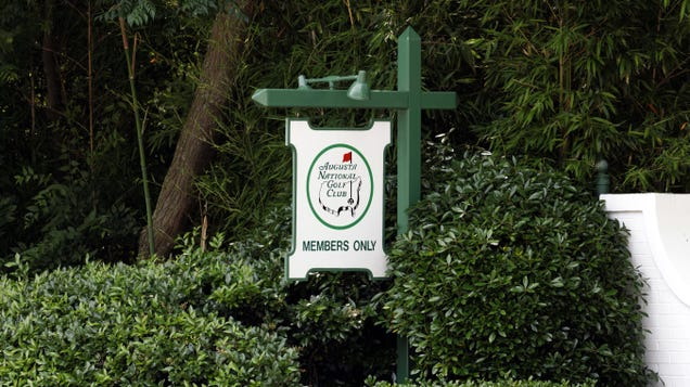 How to Stream the 2021 Masters Tournament for Free