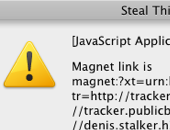 Illustration for article titled Magnetiser Downloads Torrents When No Torrent File Is Available