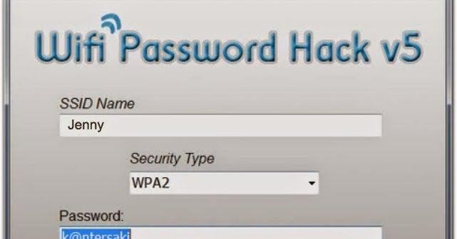 Wifi Password Cracker 4 6 2 rar