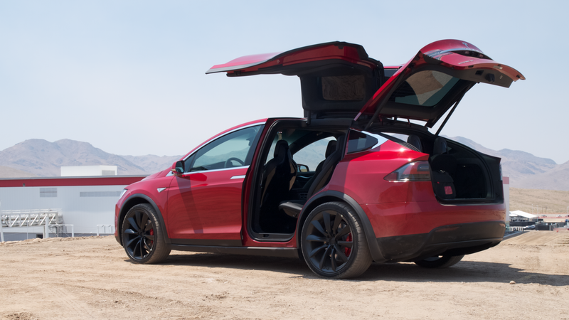 The Tesla Model S and Model X Might Be Getting Some Updates, But Is it Enough?