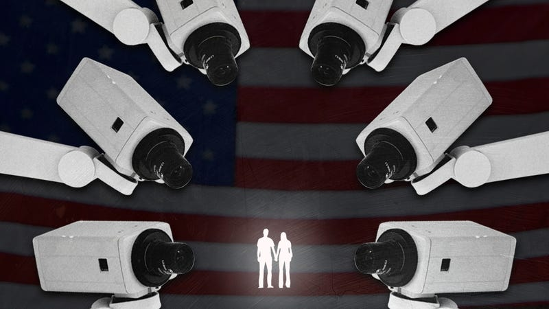 Illustration for article titled Isn't It Time the NSA Went Into the Matchmaking Business?