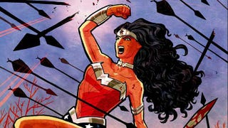 Illustration for article titled Here's What Wonder Woman's Origin In Batman V. Superman Will Be