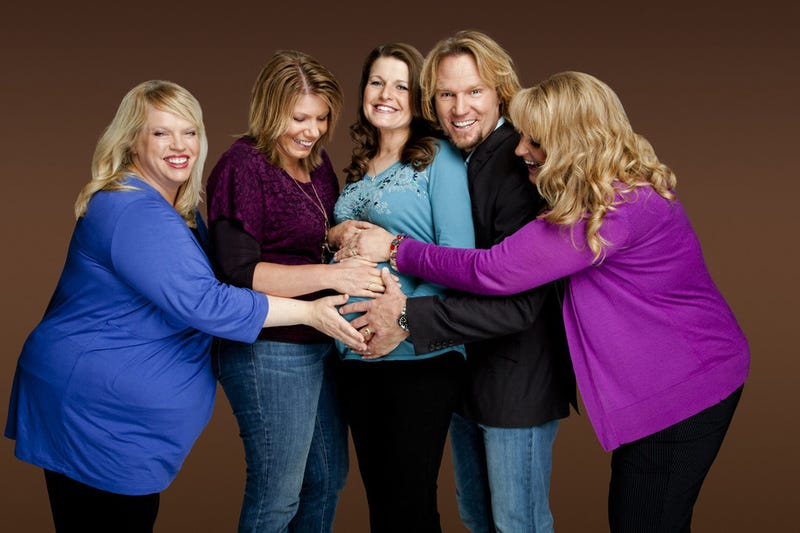Illustration for article titled Reality Show Book Club: Becoming Sister Wives