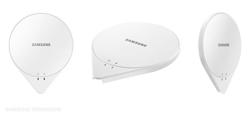 Illustration for article titled Samsung's New Sleep Tracker Liberates Your Wrist By Hiding Under Your Mattress