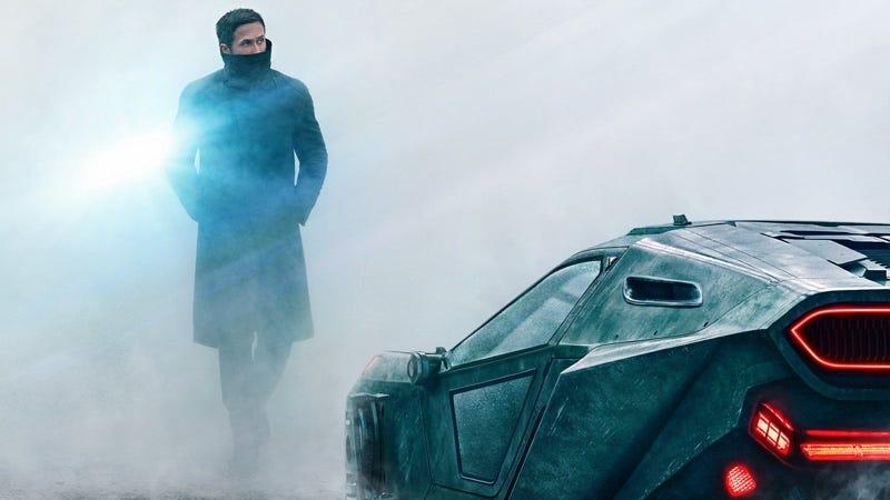 Illustration for article titled Si el tráiler oficial de Blade Runner 2049 no te pone la piel de gallina es que eres un replicante