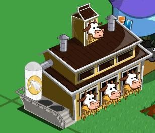 Illustration for article titled Bulgarian Sacked For Milking Virtual Cow