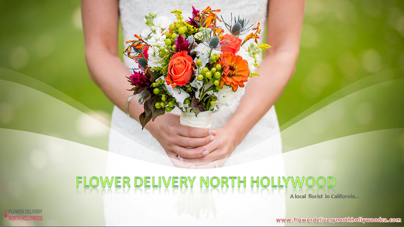 Illustration for article titled Flower Delivery North Hollywood
