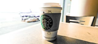 Illustration for article titled Hackers Are Using the Starbucks App to Skim Bank Accounts
