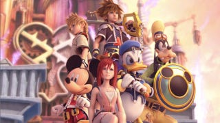 Illustration for article titled Don't Be Surprised by a Kingdom Hearts 2 HD Remake