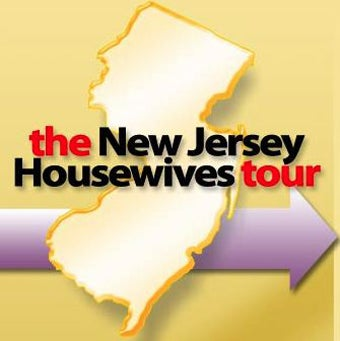 Illustration for article titled It Was Only A Matter Of Time: The Jersey Housewives Bus Tour