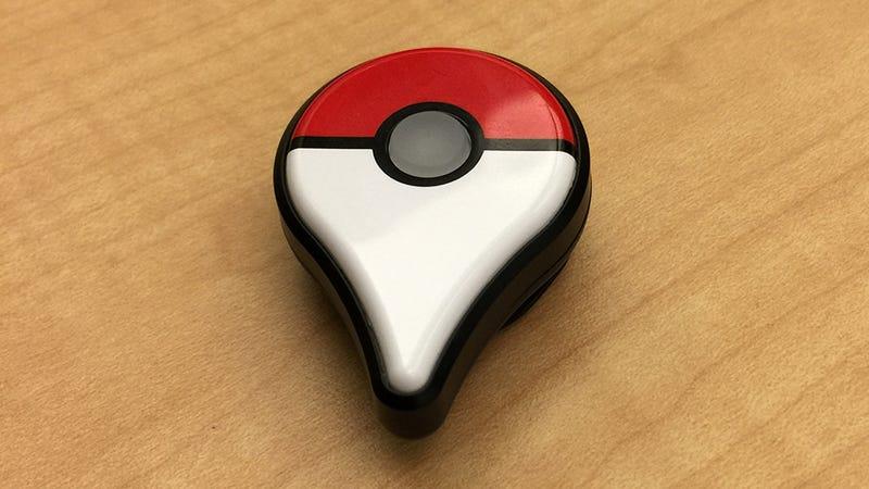 Pokemon Wearable