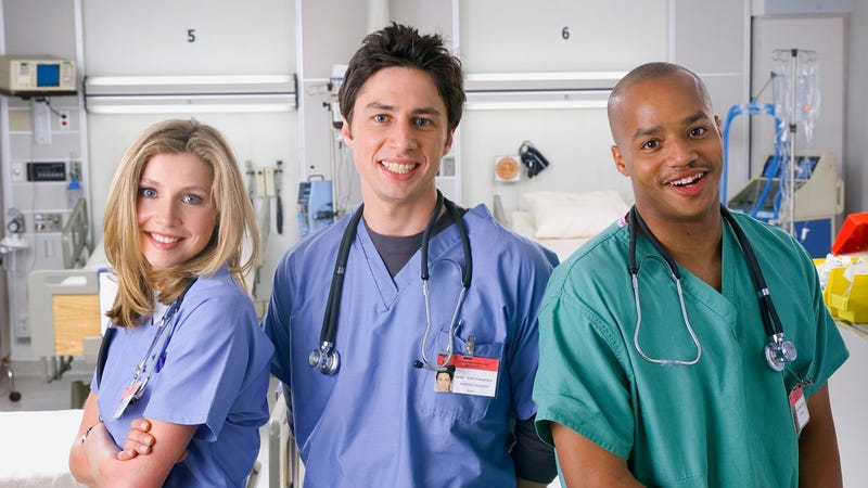 Image result for scrubs