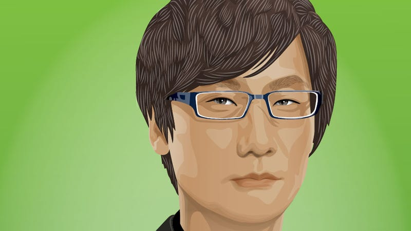 Illustration for article titled Turns Out Hideo Kojima HATES Metal Gear On the NES