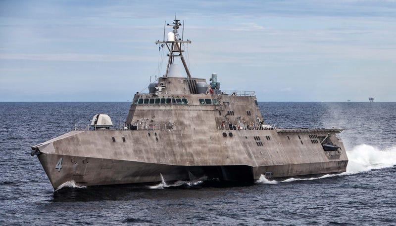 Згодом США можуть надати Україні системи безпеки, що відповідають концепції москітного флоту, - Карпентер - Цензор.НЕТ 2135